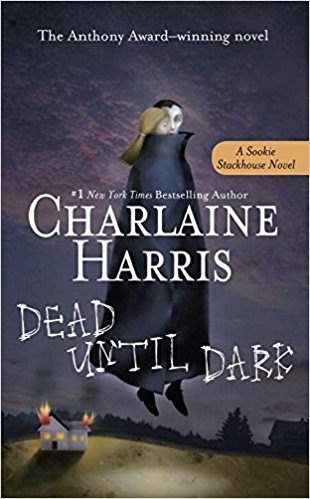 Currently Reading : Dead Until Dark